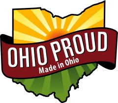 Ohio Proud Made in Ohio